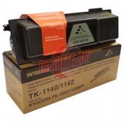 Integral TK-1140 (tk1140) Тонер-картридж с чипом